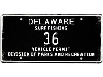 Delaware State Parks<br>(10 lots)