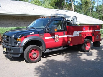 Wall Twp Fire Dept<br>(1 lot)