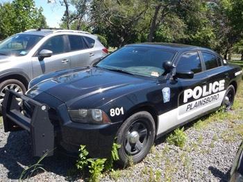 Plainsboro Township<br>(4 lots)