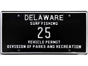 Delaware State Parks<br>(12 lots)