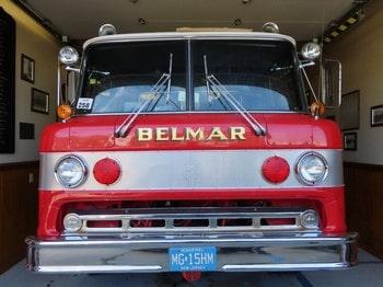 Borough of Belmar<br>(23 lots)